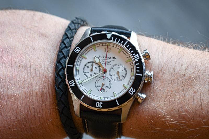 jack mason halyard sport with bracelet