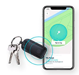 Smart Key Locator