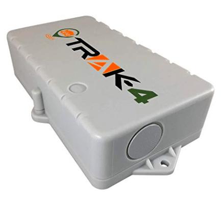 Trak4 GPS tracker