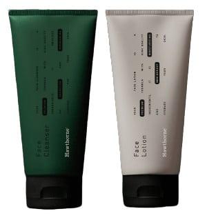 Hawthorne Facial Cleanser Kit