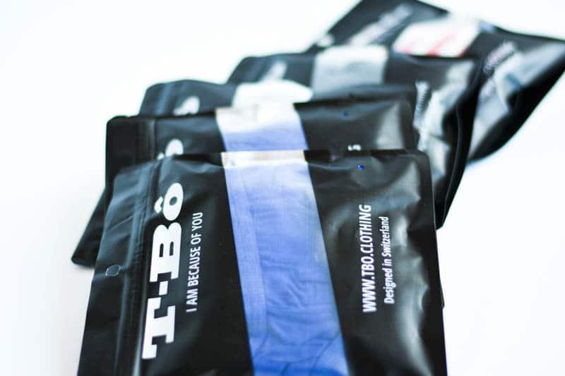 TBo underwear in package