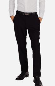 TRUWEAR Prodigy Dress Pants Black