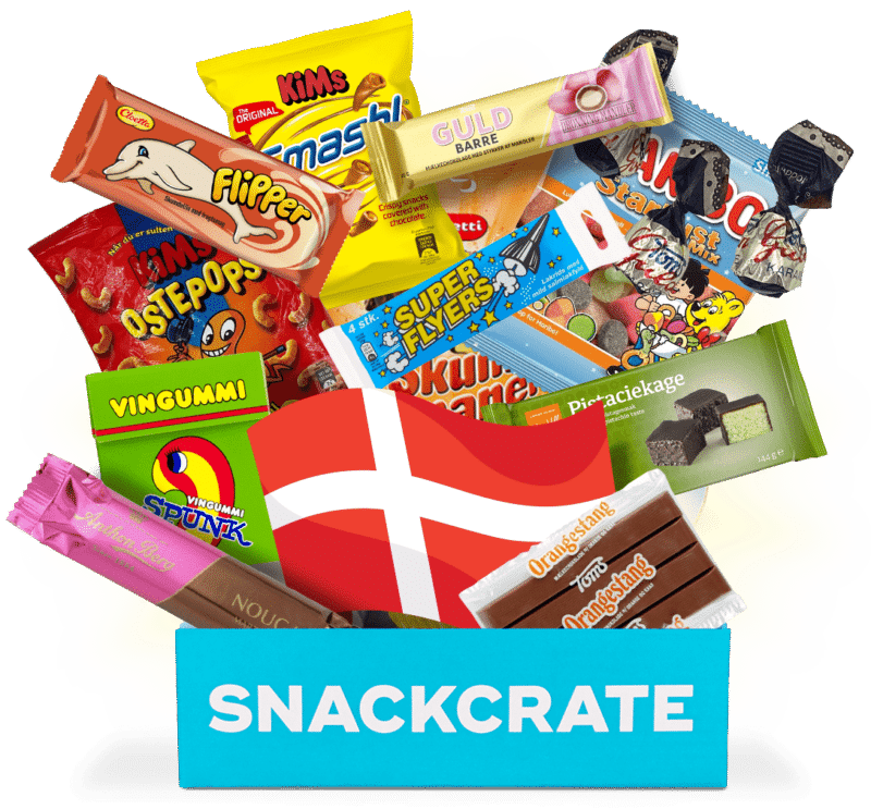snack crate