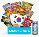 snackcrate small shot
