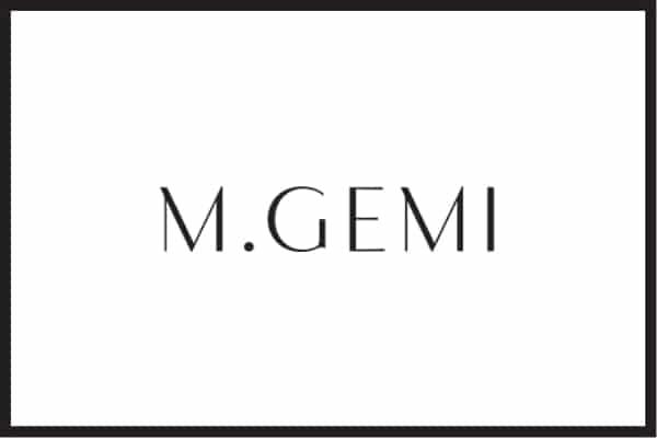 M Gemi Discount Code