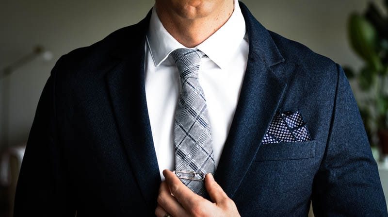 13 Classy Blue Suit Combinations: What to Wear With a Blue Suit