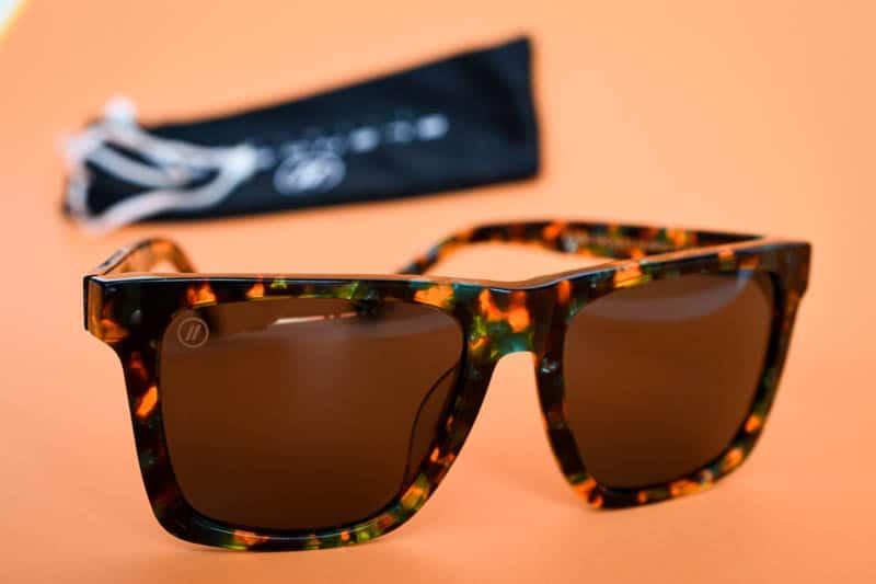 Blenders Eyewear romeo stone breaker sunglasses
