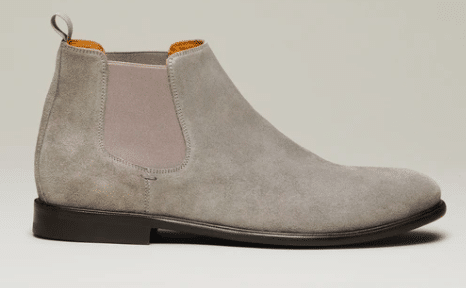 MGemi Dritto Chelsea Boot product image white background
