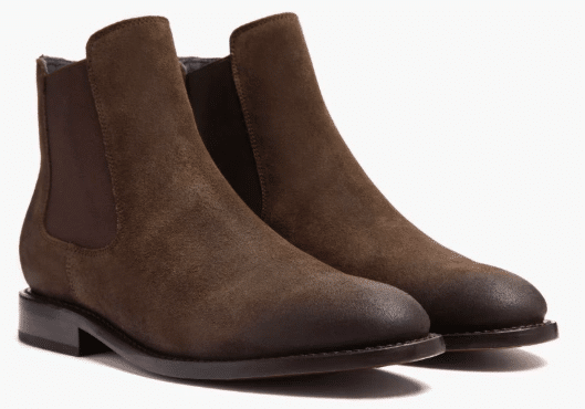 Thursday Boots Cavalier Chelsea Boot Product Image