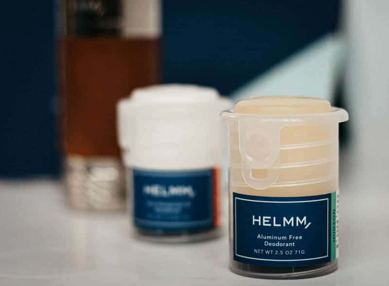 helmm hudson deodorant cartridge