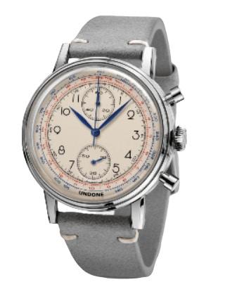 UNDONE Custom Watches
