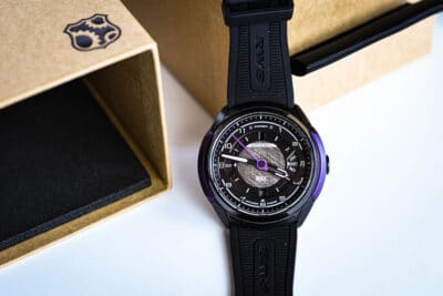 REC Watches Review: Taking the 901 RWB Rotana for a Spin